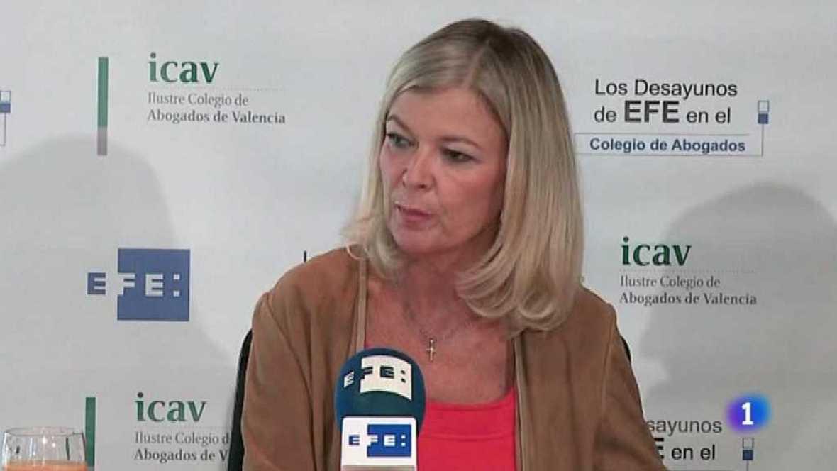 L'Informatiu - Comunitat Valenciana 2 - 12/09/17 - ver ahora