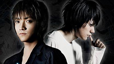 Tráiler de 'Death Note: El nuevo mundo'
