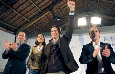 Elecciones Gallegas