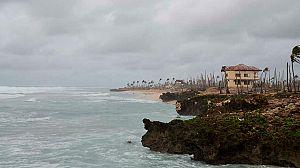 En el ojo del huracán: Configurando la naturaleza