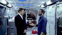El cazador de cerebros - La inteligencia artificial - ver ahora
