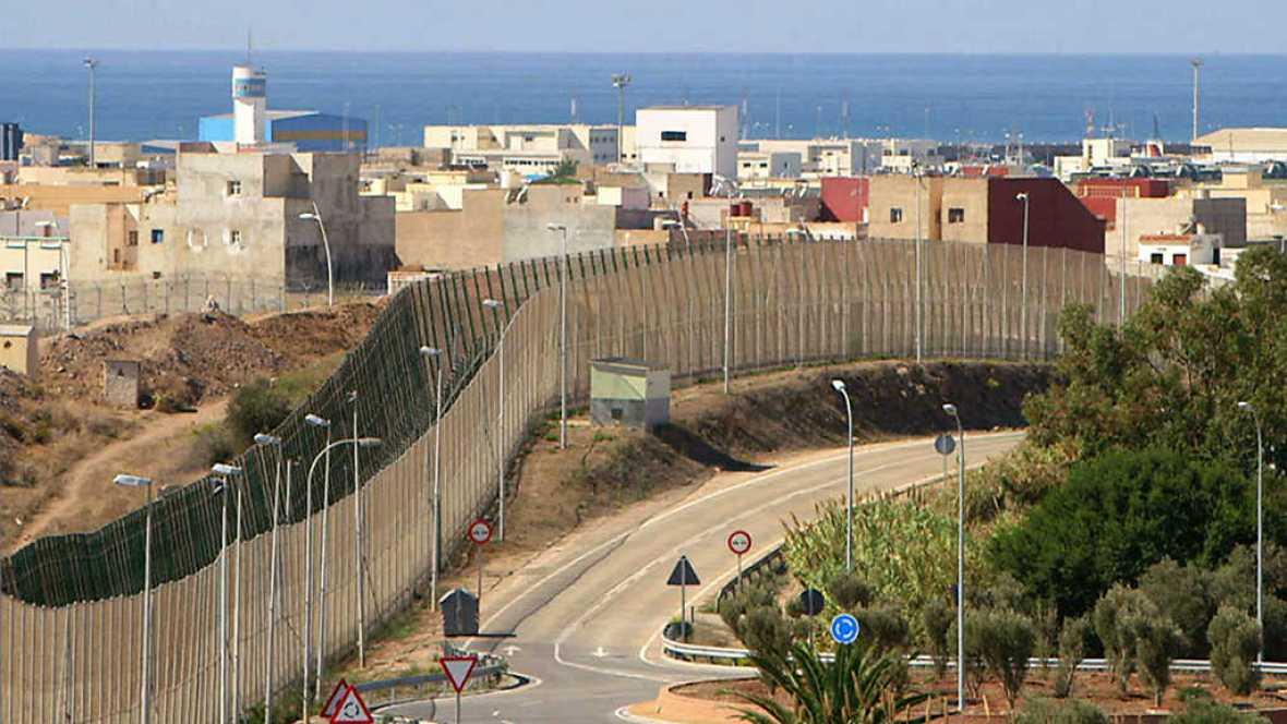 Documentos TV - Fronteras de alto coste - ver ahora