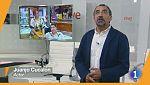 'Seguridad Vital' - 'Cuestionario' - Juanjo Cucalón