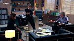 Servir y proteger - Alicia acusa a Quintero de ordenar la muerte del Algecireño