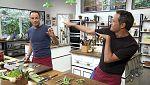 Torres en la cocina - Ensaladilla y tripa de bacalao