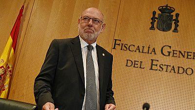 La Fiscalía pide citar como investigados a  los alcaldes que apoyen el referéndum