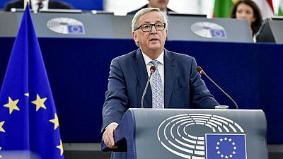 Jean Claude Juncker propone una mayor integración europea como respuesta a las crisis