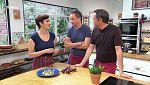 Torres en la cocina - Ana Vega nos cuenta por qué se llama así a la ensaladilla rusa