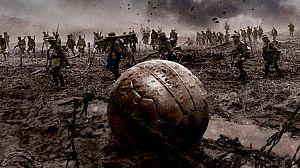 Deportes en el campo de batalla: Como inventó...