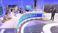 El debate de La 1 - 13/09/17 - ver ahora