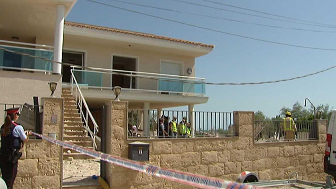 La célula terrorista de Ripoll había acumulado más de 100 kilos de explosivos