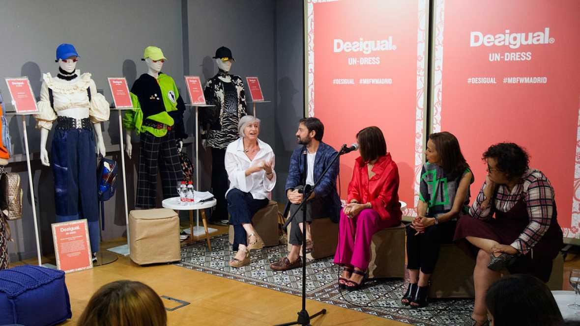 Comienza la semana de la moda de Madrid