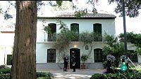 La Aventura del Saber. TVE. Casa Museo de Federico García Lorca I