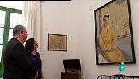 La Aventura del Saber. Casa Museo de Federico García Lorca II
