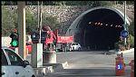 Es reafirma el compromís del rescat del túnel de Sóller