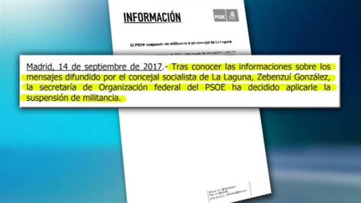 Telecanarias - 14/09/2017