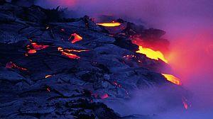 Viaje a la montaña de fuego: 2ª parte