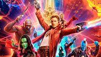 Cine en casa: 'Alien Covenant' y 'Guardianes de la Galaxia 2'