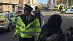 La Policía investiga la explosión en el metro de Londres como un acto terrorista