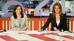 Canal 24 Horas, un equipo para llegar a todos los puntos de la noticia
