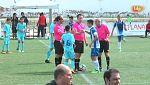 Fútbol - Torneo Nacional Arnedo Ciudad del calzado