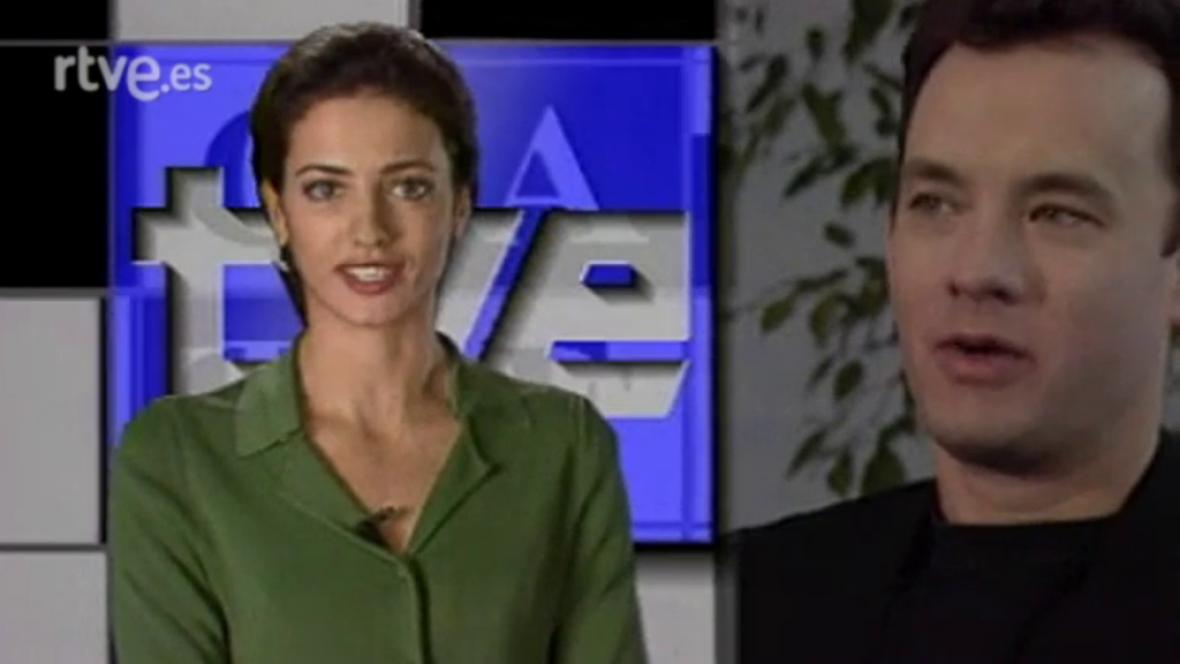 Cartelera TVE - 13/11/1994