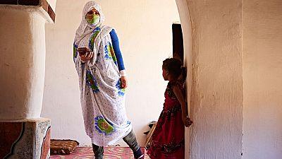 Un micro para el Sáhara, el poder de las ondas en mitad del desierto