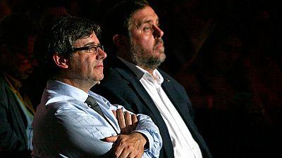 La Generalitat ni confirma ni desmiente que se hayan empezado a enviar las notificaciones
