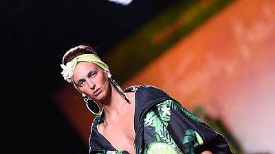 Madrid fashion week recuerda a Bimba Bosé y David Delfín