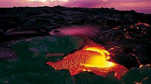 Odisea volcánica: Un lugar infernal