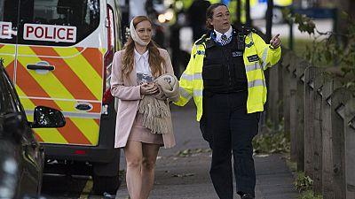El atentado en el metro de Londres golpea el tranquilo barrio de Fulham