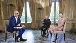 Conversatorios en Casa de América - Víctor Ullate y Marlen Fuerte