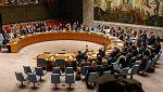 La ONU condena el último lanzamiento de un misil norcoreano, pero no aplicará nuevas sanciones