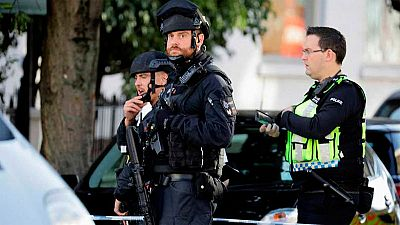 Detenido un joven de 18 años en relación con el atentado en el metro de Londres