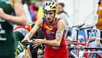 Triatlón - ITU World Series Carrera Élite Masculina