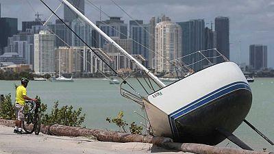 Informe semanal - El rastro de Irma - ver ahora