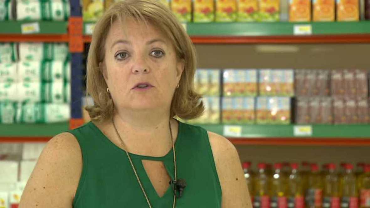 """Testimonio - Economato solidario """"Virgen de la Misericordia"""" - ver ahora"""
