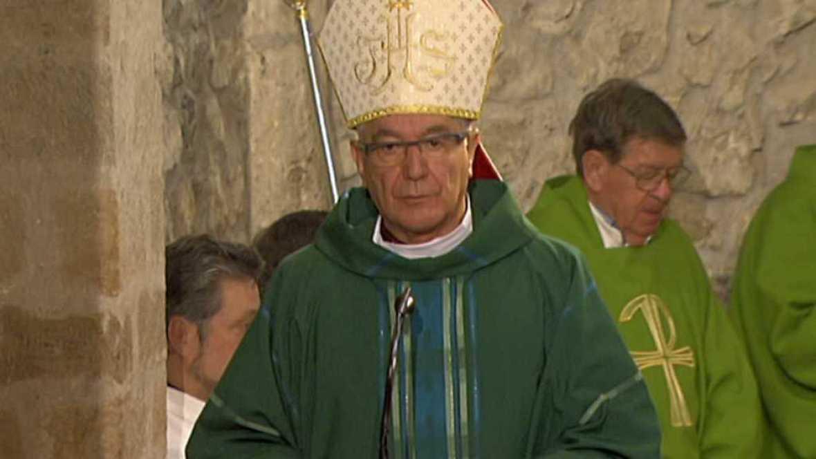 El Día del Señor - Parroquia de Santo Toribio de Liebana, Santander - ver ahora