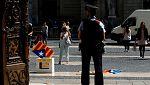 La Generalitat usa Twitter para sortear el cierre de webs mientras sigue la incautación de material electoral