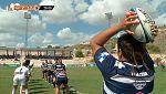 Rugby - Liga División de Honor 1ª jornada: CR Villajoyosa - CR El Salvador