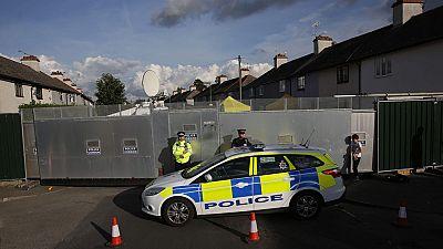 Scotland Yard detiene a un segundo sospechoso del ataque en el metro de Londres