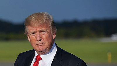 Trump vuelve a desatar la polémica en Twitter