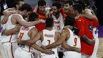 España logra su sexta medalla consecutiva en un Eurobasket