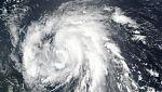El Caribe se prepara para el huracán María cuando aún no se ha recuperado de la destrucción del Irma