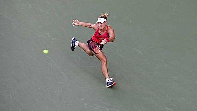Tenis - WTA Torneo Tokio (Japón): A. Kerber - N. Osaka