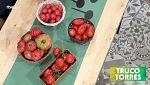 Trucos de cocina - Para qué sirve cada tipo de tomate