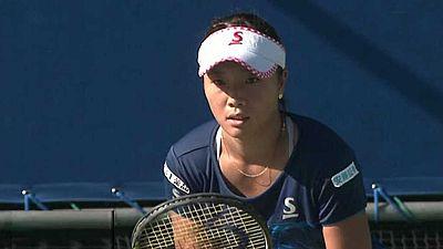 Tenis - WTA Torneo Tokio (Japón): K. Nara - Y. Putintseva