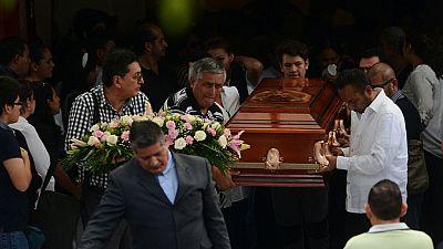 La violencia y la impunidad de los asesinos se instala en México