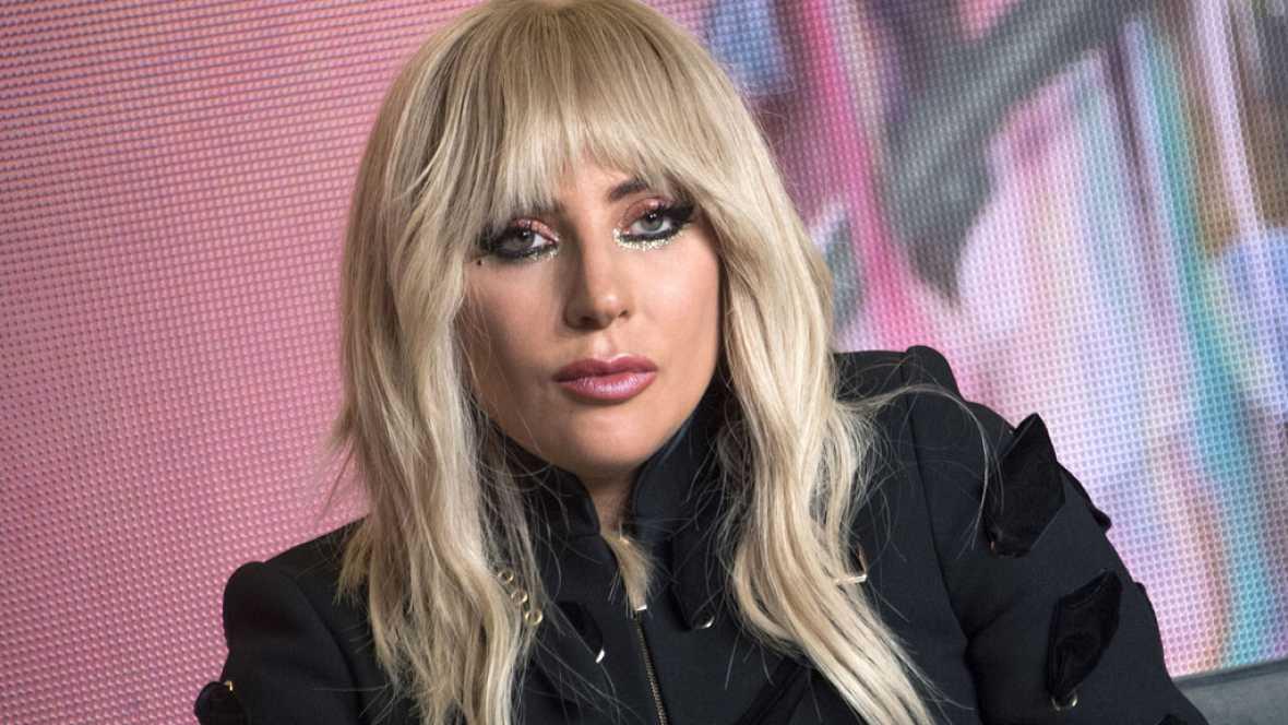 Lady Gaga cancela hasta principios del próximo año los conciertos de su gira europea por problemas de salud