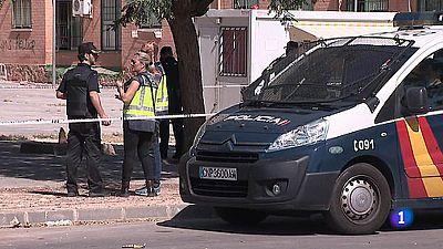 Tres heridos en un tiroteo en Paterna